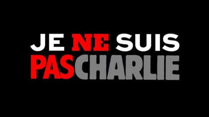 لست شارلي إبدو – Je suis pas Charlie