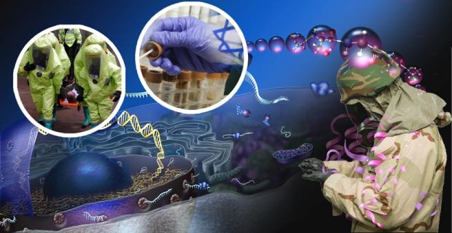 مشروع جينوم الانسان