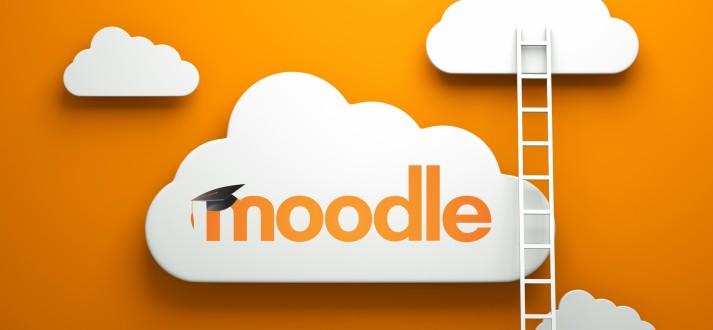 نظام إدارة التعليم موودل moodle